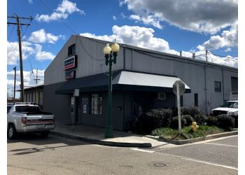 Modesto auto body shop Burnside Body Shop