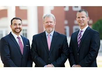 Augusta personal injury lawyer Burnside Law Firm, LLP