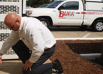 Rockford pest control company Burr Pest Control