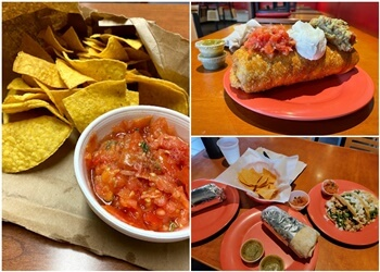 3 Best Mexican Restaurants In Chesapeake Va Threebestrated