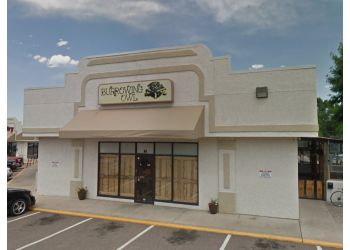 Colorado Springs vegetarian restaurant Burrowing Owl