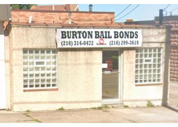 Cleveland bail bond Burton Bail Bonds