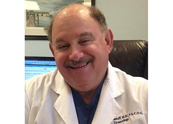 Fort Lauderdale gynecologist Burton Danoff MD, FACOG