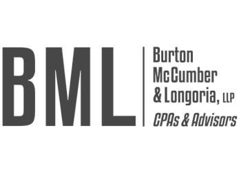 Brownsville accounting firm Burton McCumber & Cortez, L.L.P.