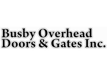 BUSBY OVERHEAD DOORS U0026 GATES INC.