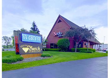 Rockford jewelry Busch Jewelers