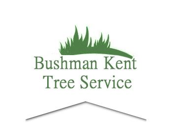 Kent tree service Bushman Kent Tree Service