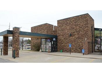 Cedar Rapids sports bar Bushwood Sports Bar & Grill