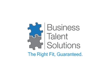 Seattle staffing agency Business Talent Solutions