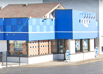 Cincinnati bakery Busken Bakery