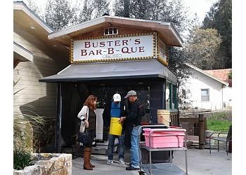 Santa Rosa barbecue restaurant Buster's Original Southern BBQ