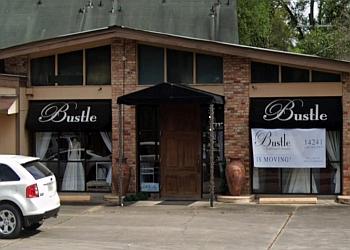 Baton Rouge bridal shop Bustle Bridal Gowns & Accessories