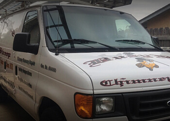 San Bernardino chimney sweep Busy Bee Chimney Sweep