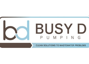BUSY D PUMPING, INC. Tucson Septic Tank Services