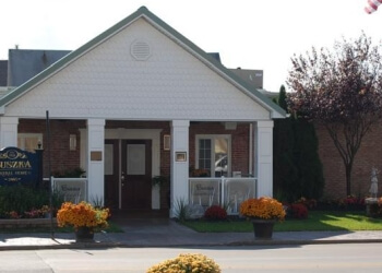Buffalo funeral home Buszka Funeral Home, Inc.