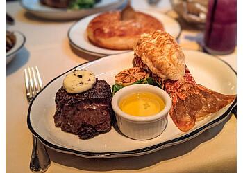 Philadelphia steak house Butcher and Singer