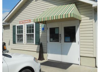 Knoxville veterinary clinic Butler Animal Clinic