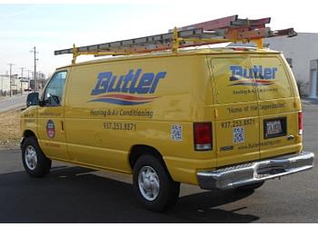 Dayton hvac service Butler Heating & Air Conditioning