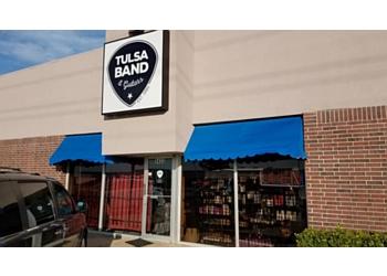 Tulsa music school Butler Music School