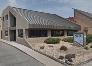 Aurora rental company Butler Rents