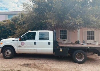 Corpus Christi event rental company Butler Signature Events