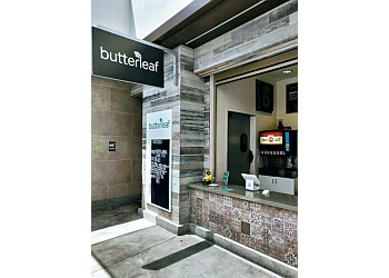 Irvine vegetarian restaurant Butterleaf