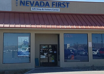 Reno gift shop Buy Nevada First