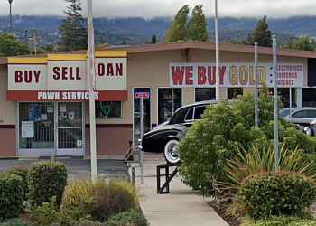 Sunnyvale pawn shop Buy Sell Loan, Inc.