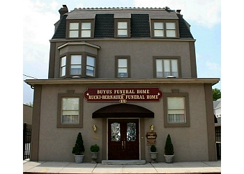 Newark funeral home Buyus Funeral Home