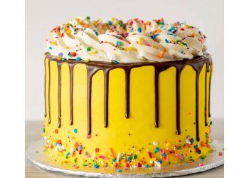 Alexandria bakery Buzz Bakeshop