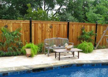 Grand Prairie fencing contractor Buzz Custom Fence