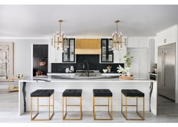 Houston interior designer By Design Interiors, Inc.