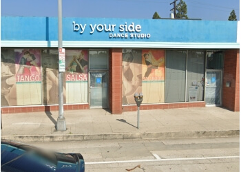 Los Angeles dance school By Your Side Dance Studio