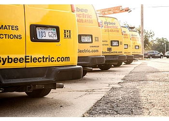 Wichita electrician Bybee Electric LLC
