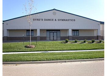 Kansas City dance school Byrd's Dance and Gymnastics