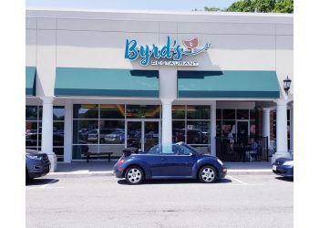 Newport News american restaurant Byrd's Restaurant