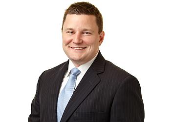 Baltimore personal injury lawyer Byron B. Warnken