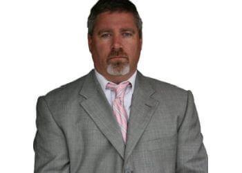 Reno criminal defense lawyer Byron Bergeron