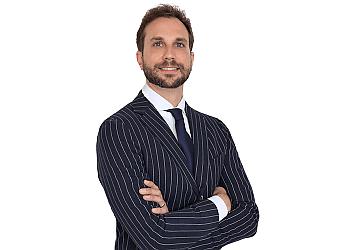 San Antonio medical malpractice lawyer Byron Bruce Miller
