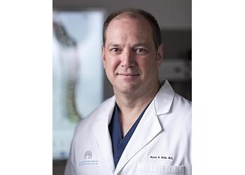 Peoria neurosurgeon Byron H. Willis, MD, FAANS
