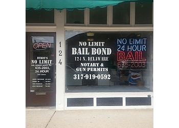 Indianapolis bail bond Byron's No Limit Bail Bonds
