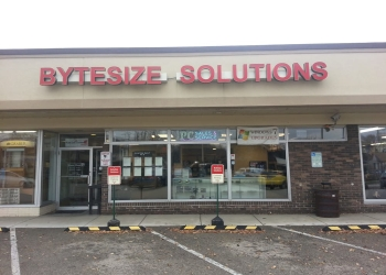 Madison computer repair ByteSize Solutions