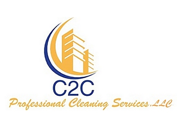 Knoxville commercial cleaning service C2C Professional Cleaning Services, LLC