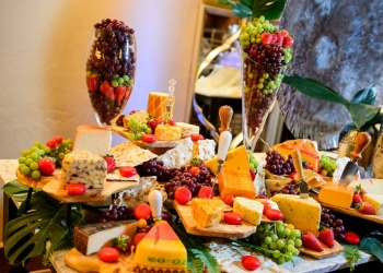 Oklahoma City caterer C2 Catering