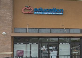 Fullerton tutoring center C2 Education