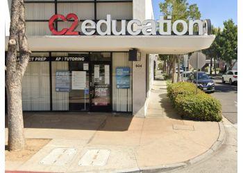 Pasadena tutoring center C2 Education