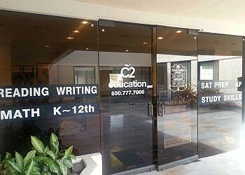 Torrance tutoring center C2 Education