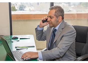 Oakland mortgage company C2 Financial Corporation - Vic Joshi