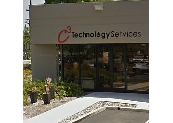 Santa Ana it service C3 Technology Services