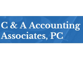Syracuse accounting firm C & A Accounting Associates, PC